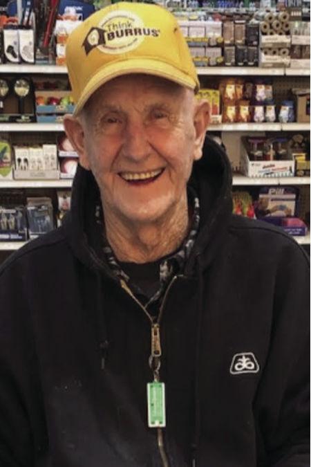 Robert M. Quayle