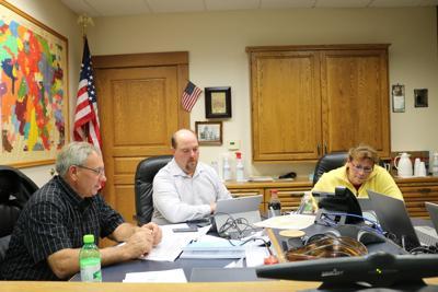 Hancock County Supervisors