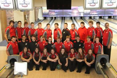 FCHS bowling team
