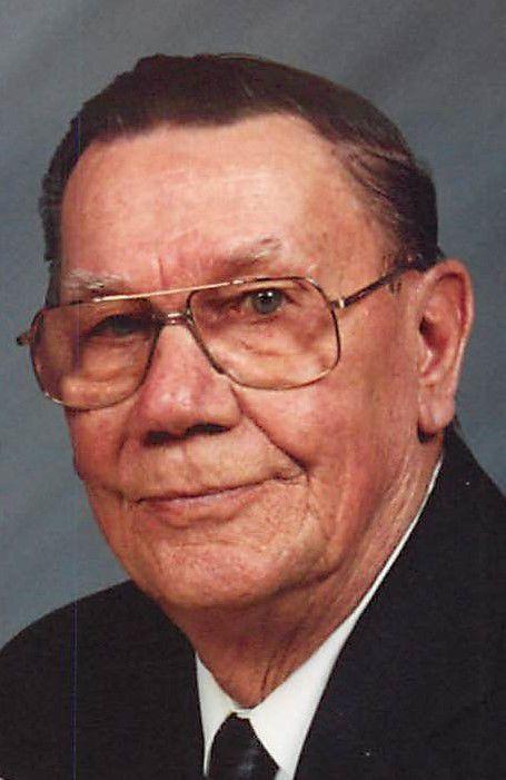 Roger Henry Hill