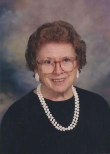 Marcella Edna Braun