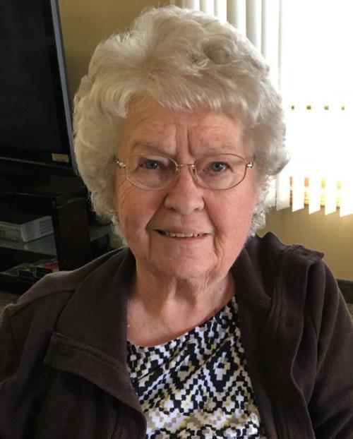 Marjorie E. Risting
