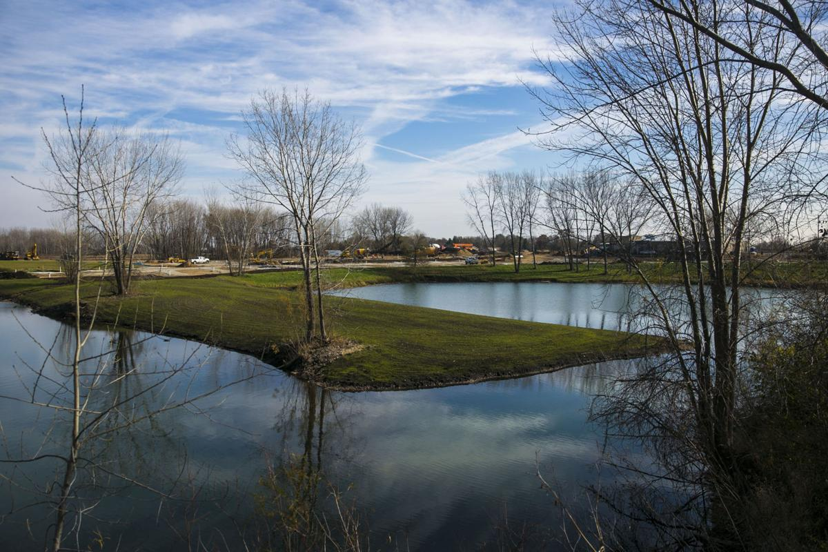 New Clear Lake campground to open in April (with photos