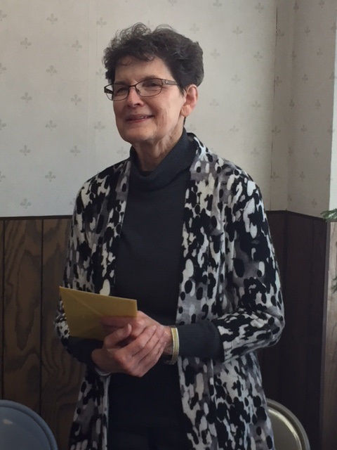 Bonnie Pals retirement 2