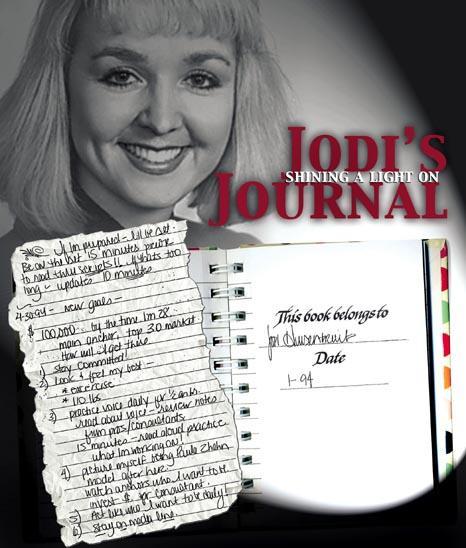 Jodi's Journal