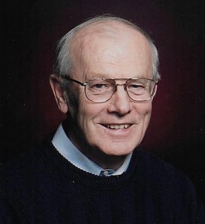Raymond F. Boehlje