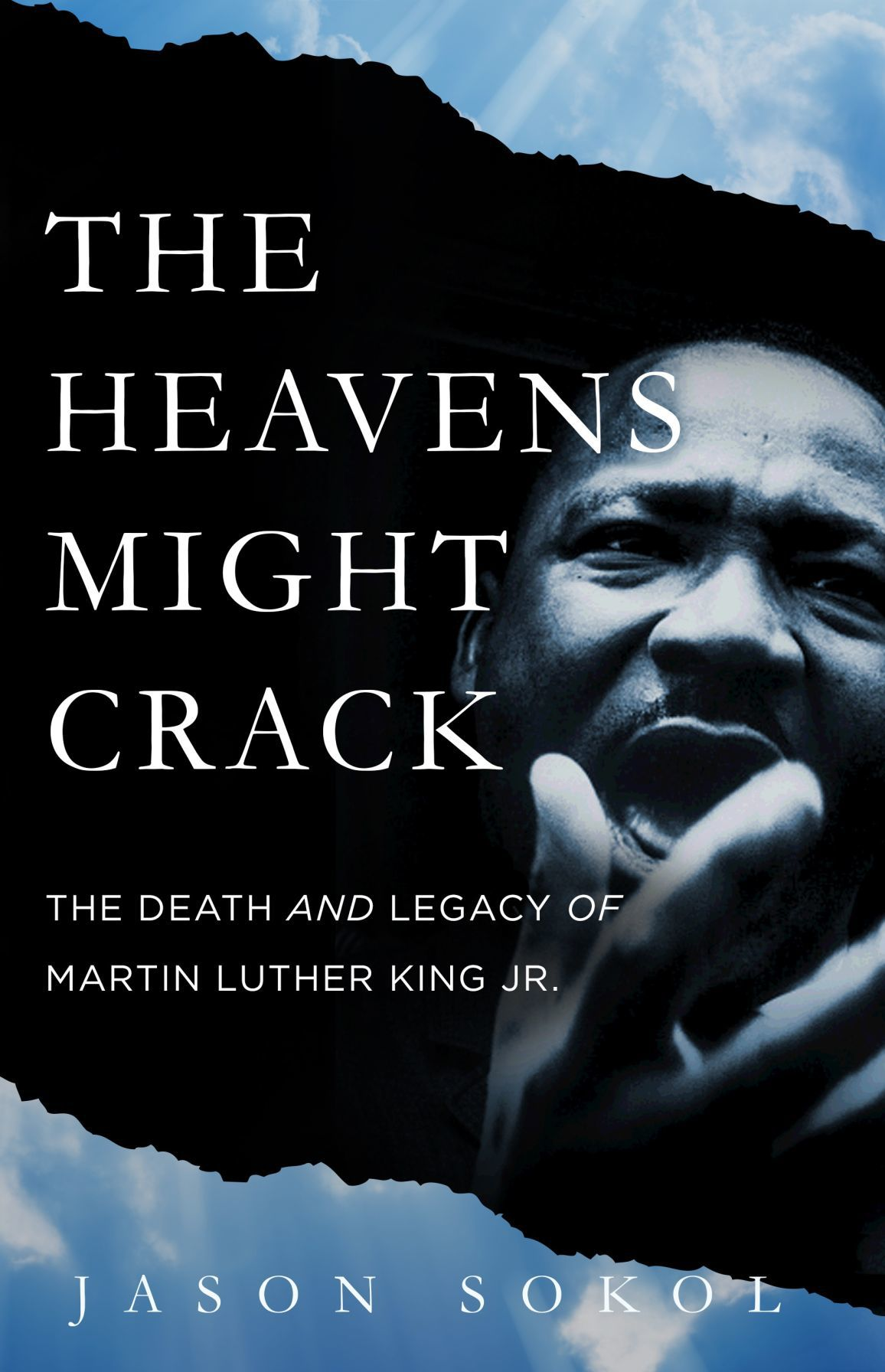 Heavens Might Crack