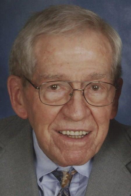 Harold W. Hopp