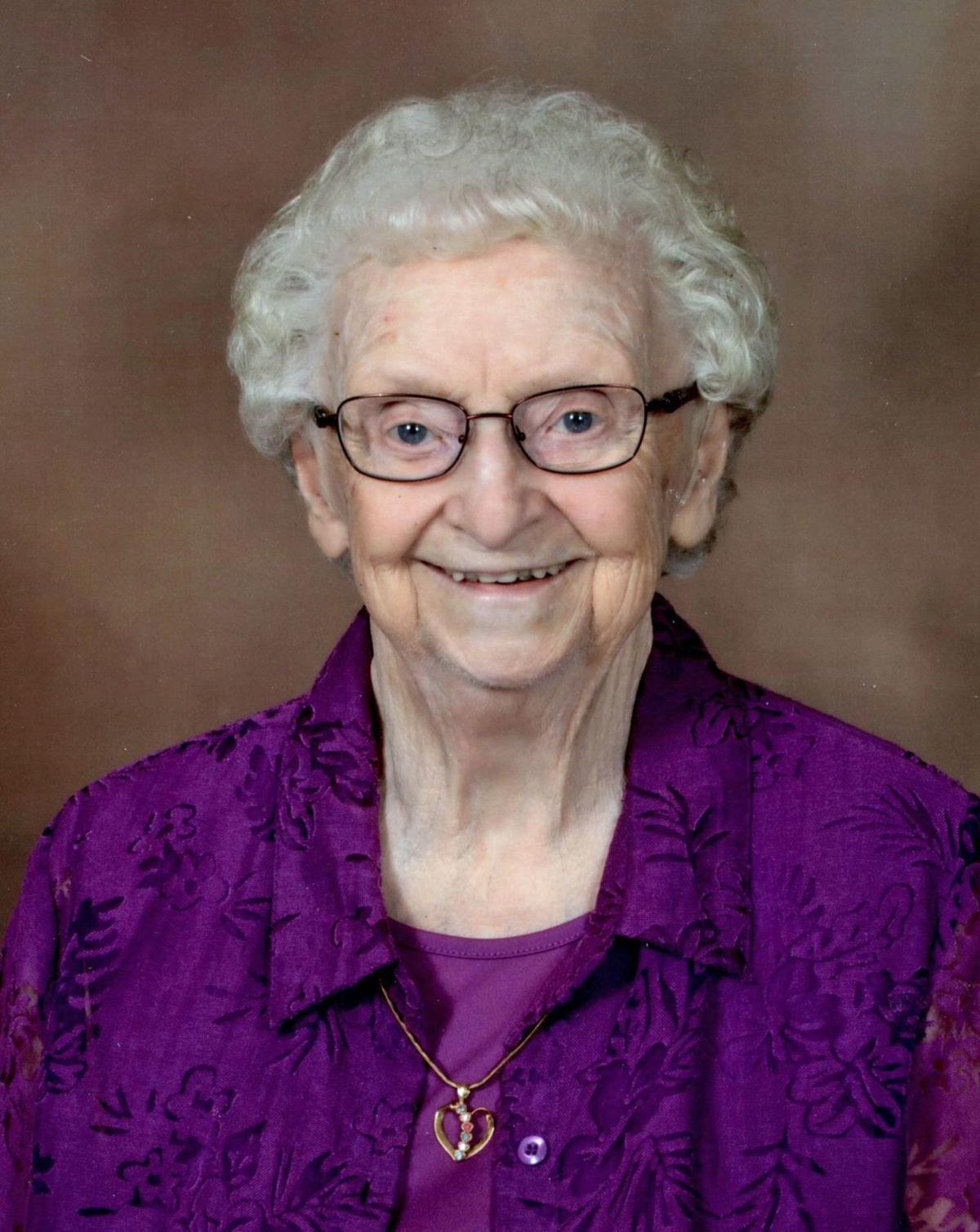 Helen M. Goranson