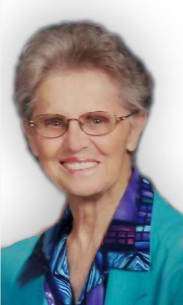 Beverly Pangburn