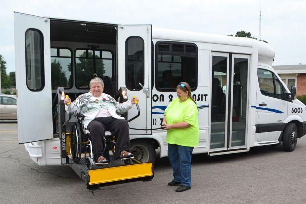 transit funding bus