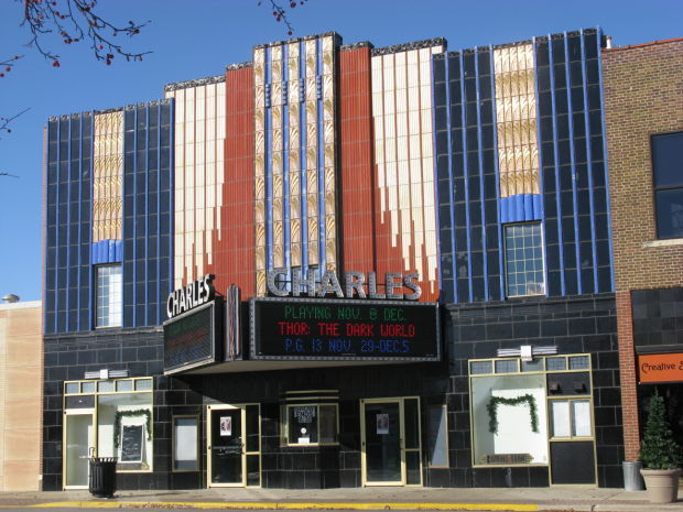 The Charles Theatre