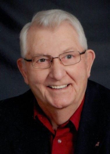Keith O. Olson