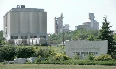 Lehigh cited for safety violations | Mason City & North Iowa
