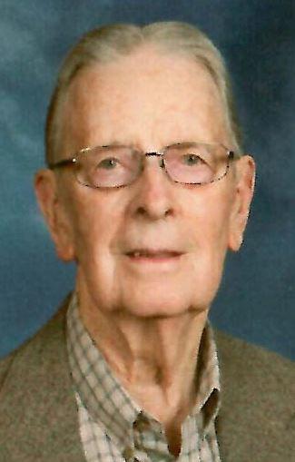 Charles Rayburn