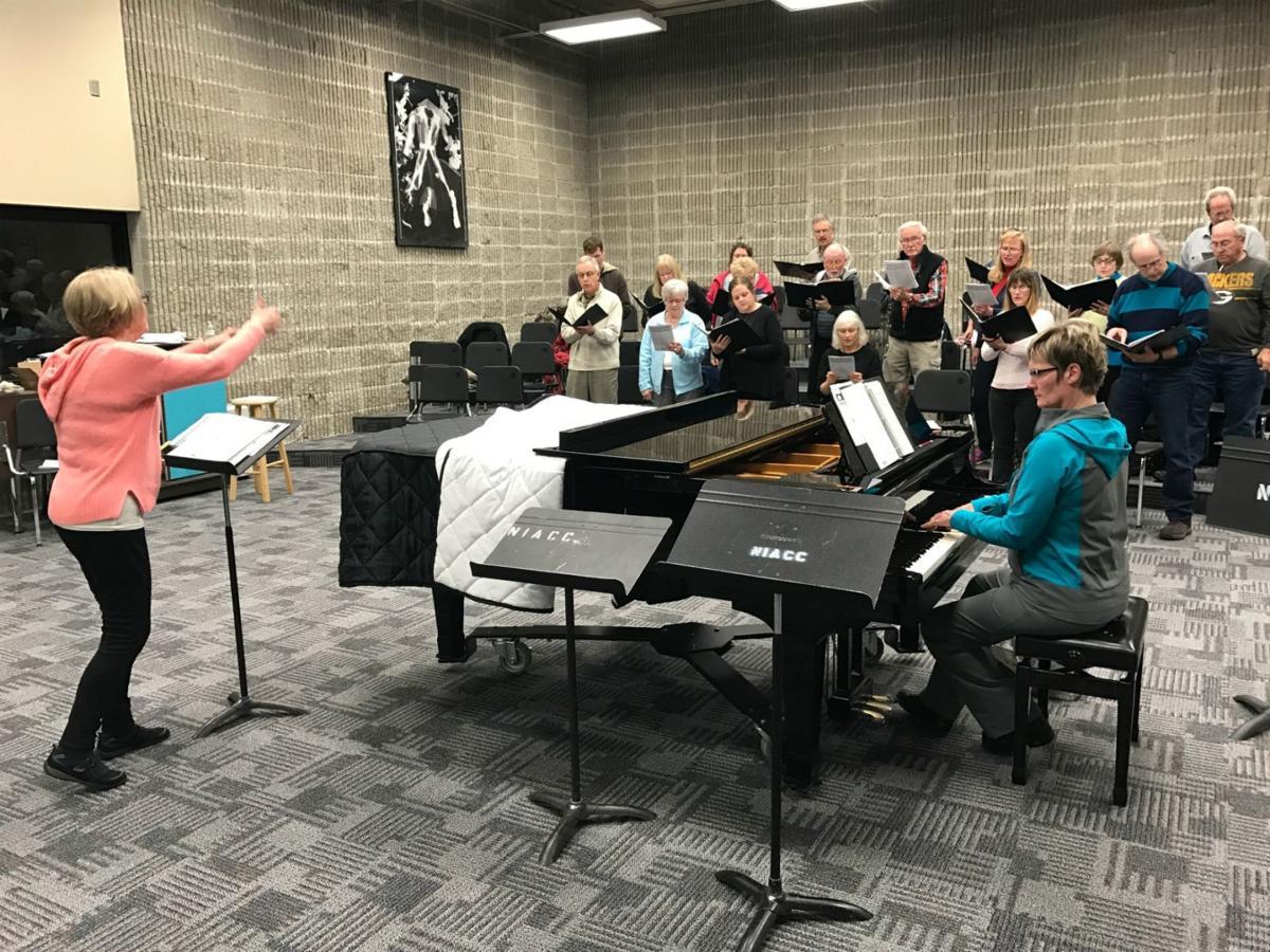 North Iowa Choral Society