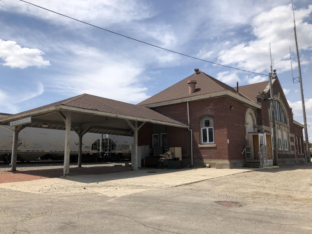 Mason City Depot