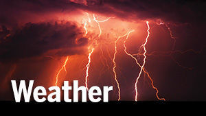 Weather weblogo