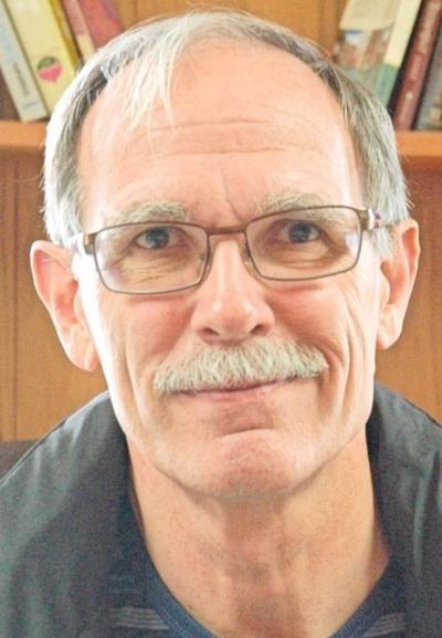 Pastor Jim Stern