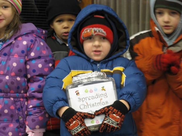 2020 Request For Christmas Cheer Fund Mason City Iowa Cheer Fund smashes goal | Mason City & North Iowa | globegazette.com