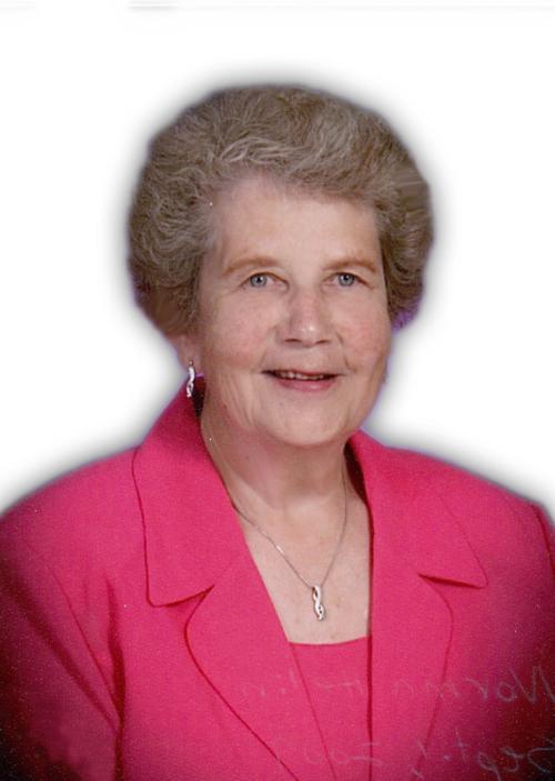 Norma Lou Helin
