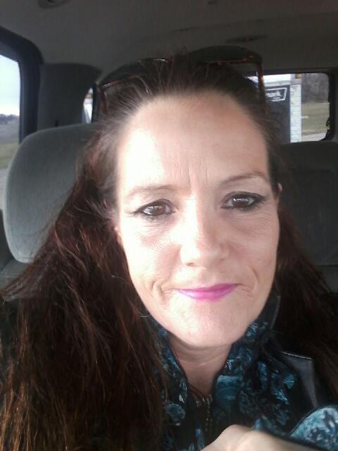 Missing: Dawn Renae Debell