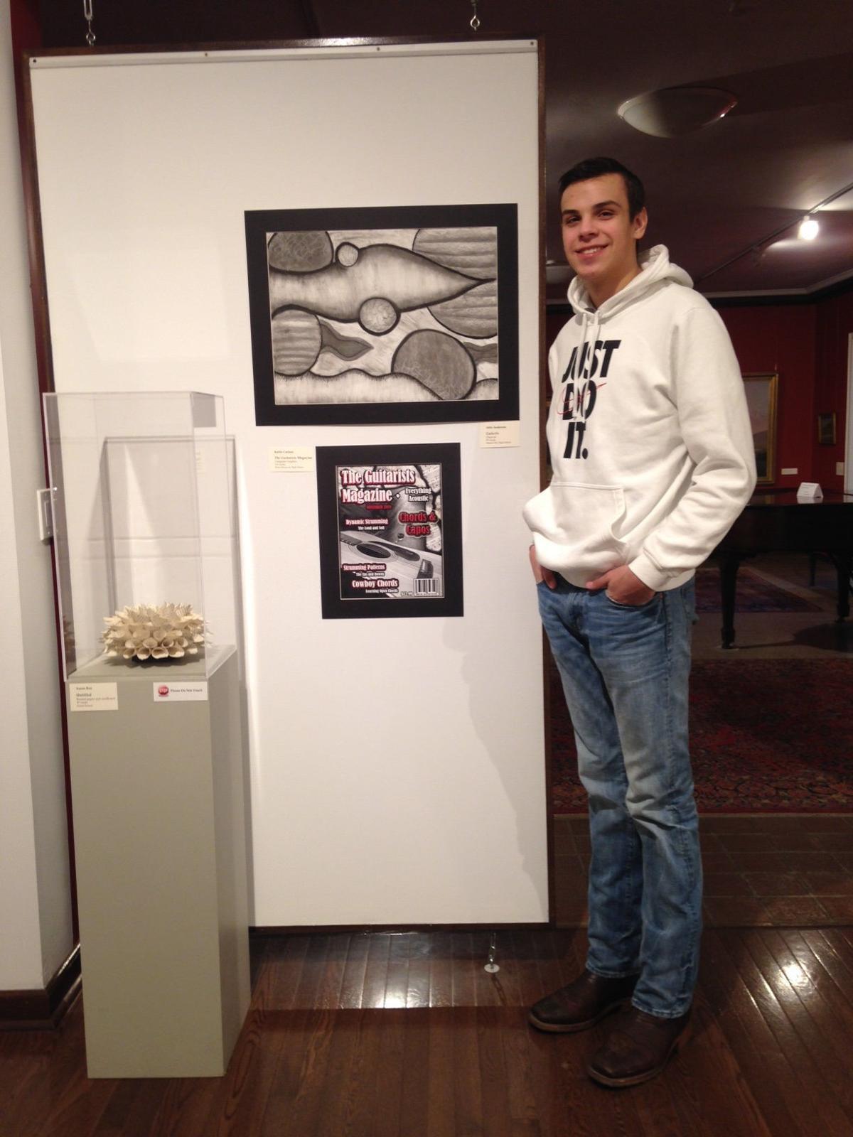 MacNider Art Show 1