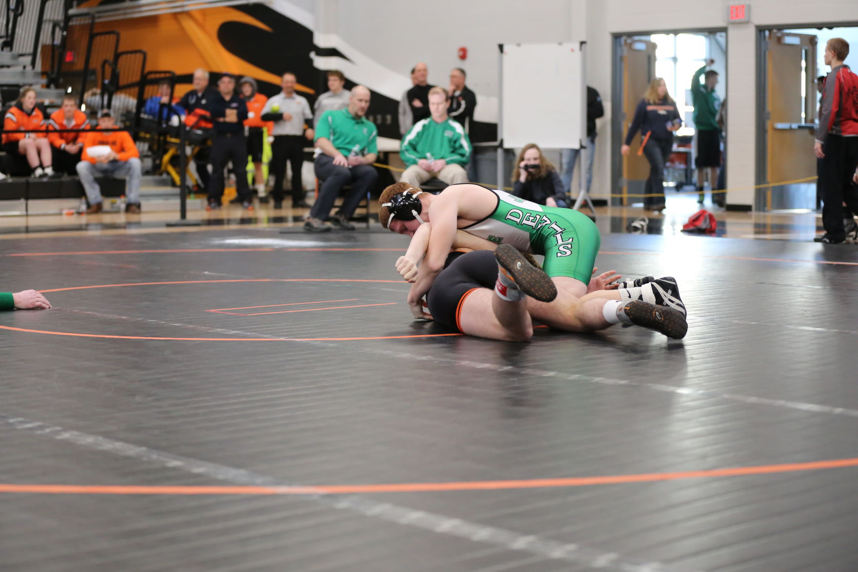 20170204-IMG_3235.JPG : wrestling sectionals - Sectionals, Sofas & Couches