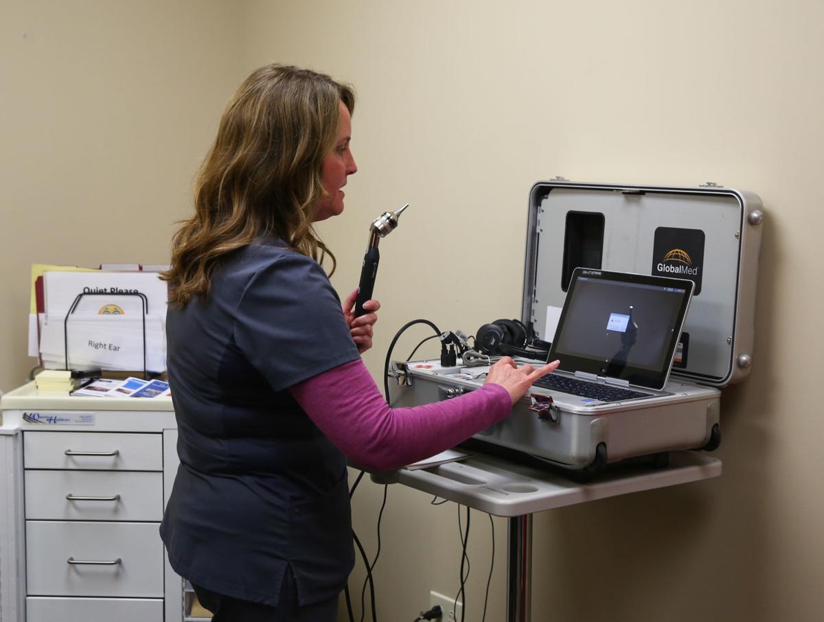Vets Clinic - Mason City
