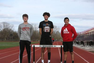 MCHS boys- Drake hurdle preview