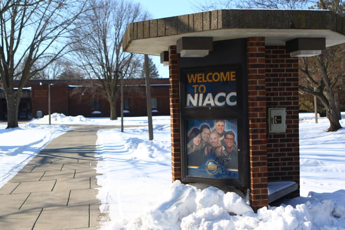 NIACC Campus 2