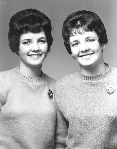 twins bday