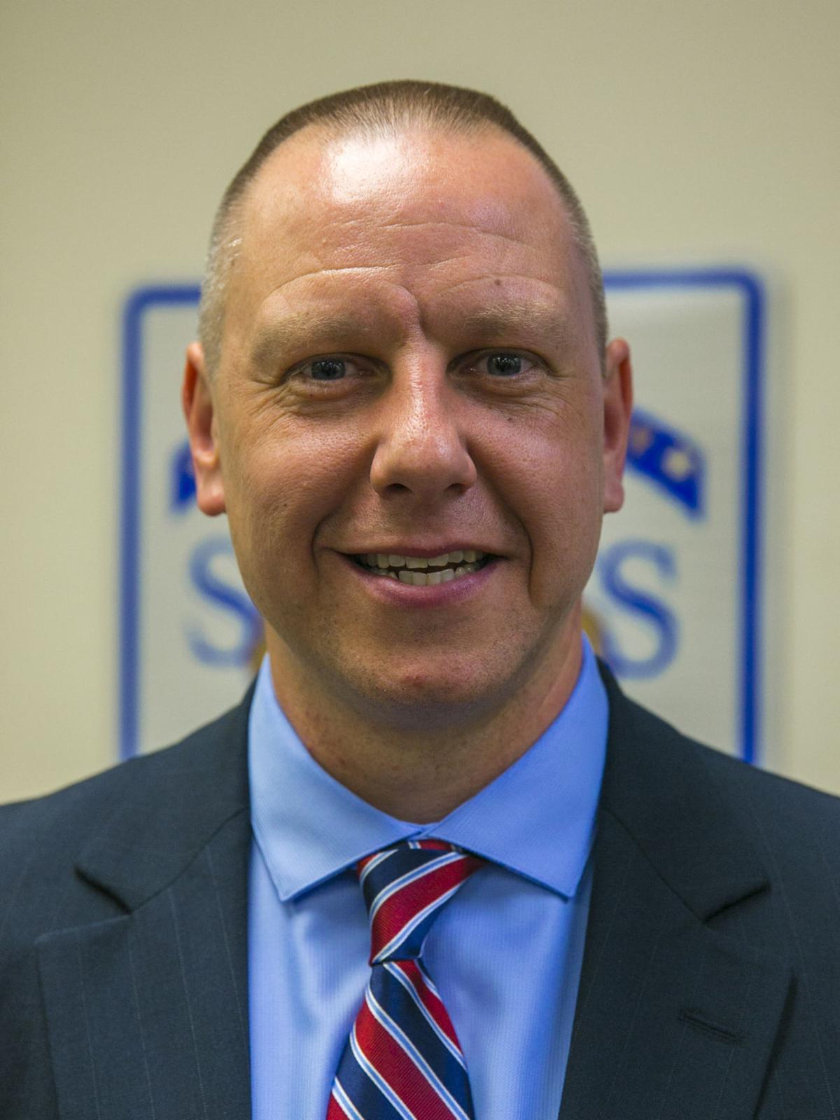 Jeff Brinkley