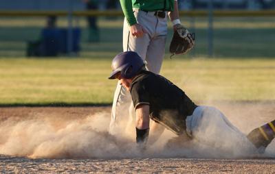 Ramaker goes the distance on the mound, Lake Mills baseball beats Osage