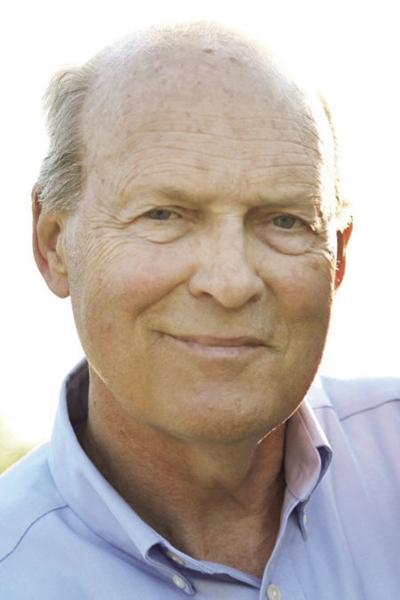 Dr. Harlan Gene Thorvilson