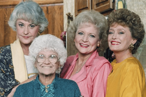 Theres Now A Golden Girls Themed Murder Mystery Dinner For All