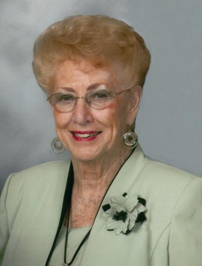 Alvina Molitor