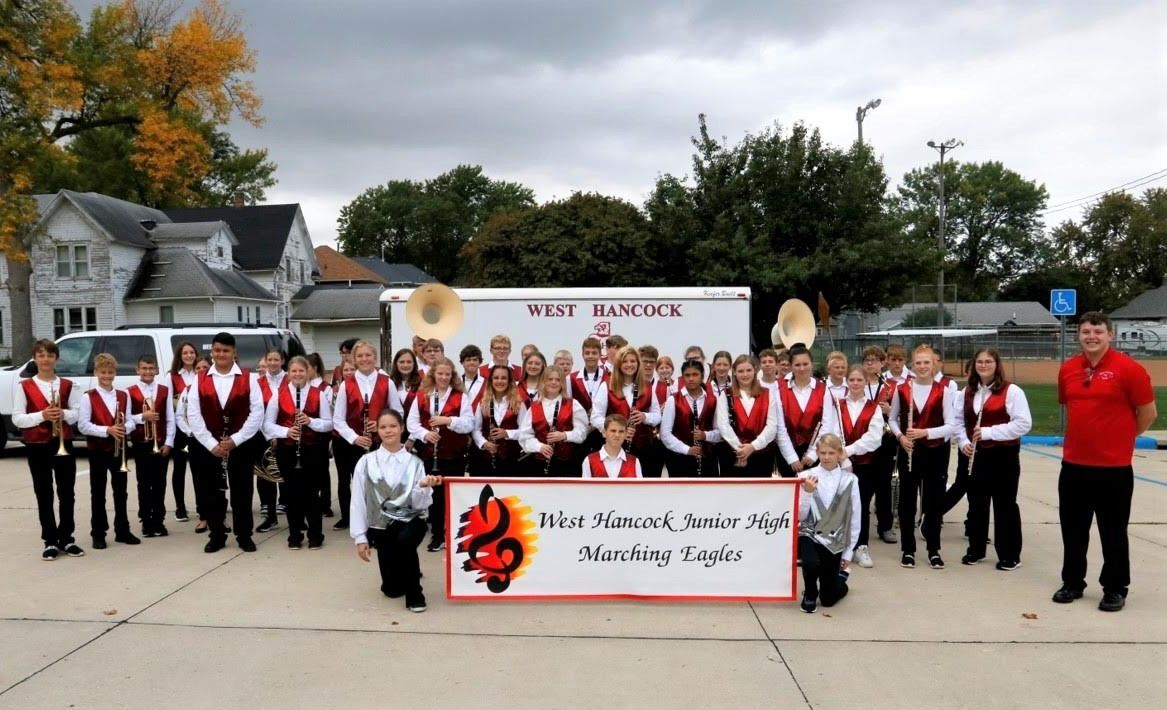West Hancock Jr. High Marching Band 2.jpg