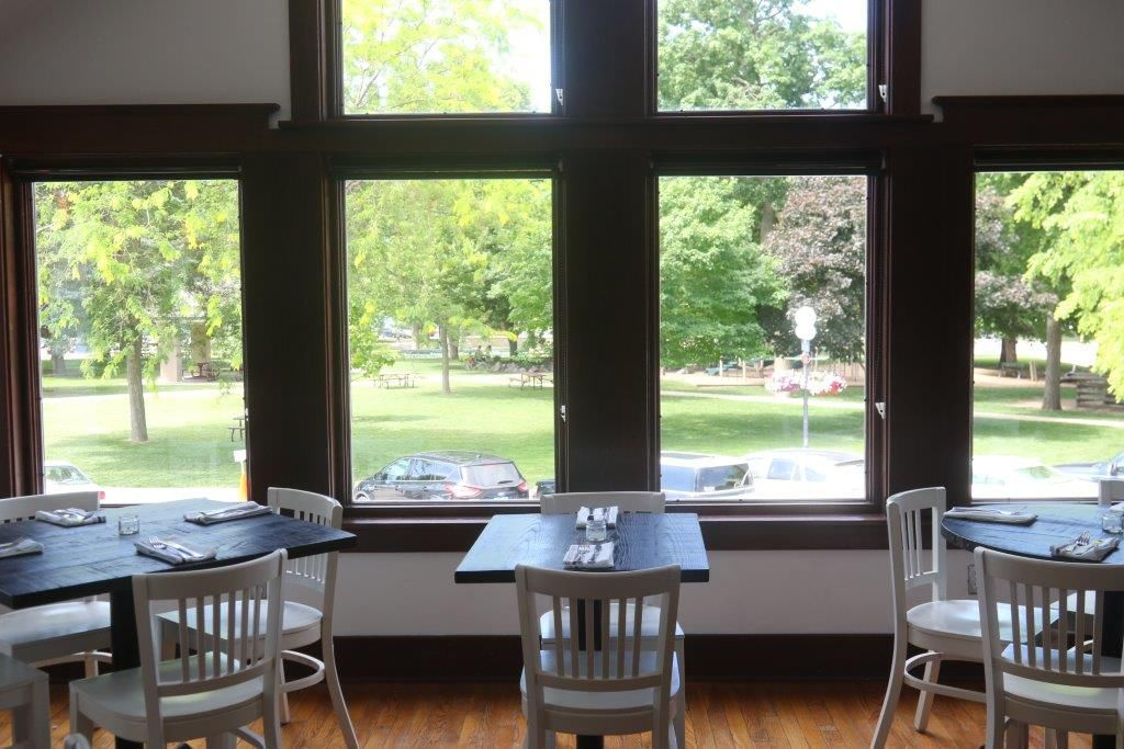 Opportunity Villages Farmtotable Restaurant Opens Soon In Clear - How to start a farm to table restaurant