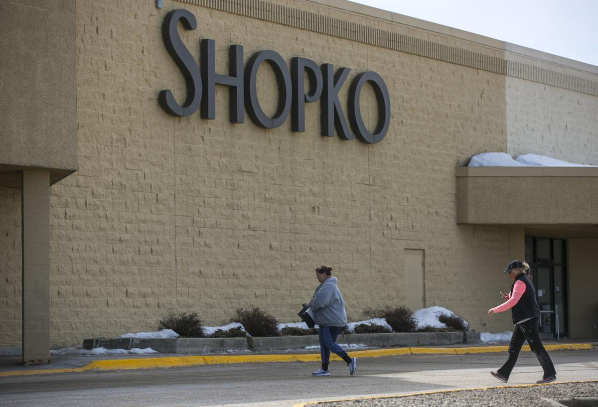 All Shopko Stores Including The Mason City Location Closing By