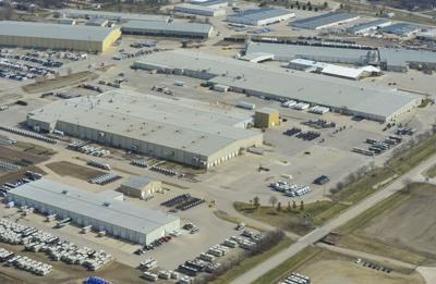 North Iowa RV manufacturer Winnebago reports $29 8 million