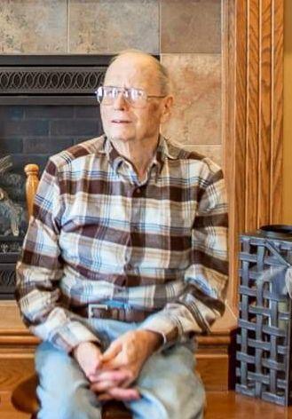 Merle R. Ellingson