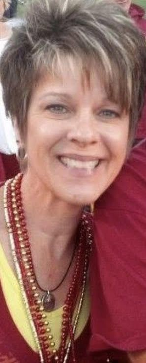 Julie A. Bamrick