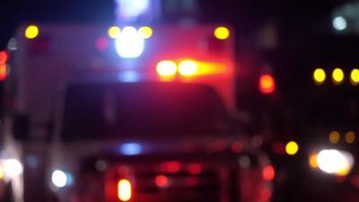 ambulance weblogo