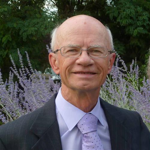 Roger Keith Hadley
