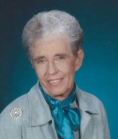 Mildred Iva (Adams) Valasek