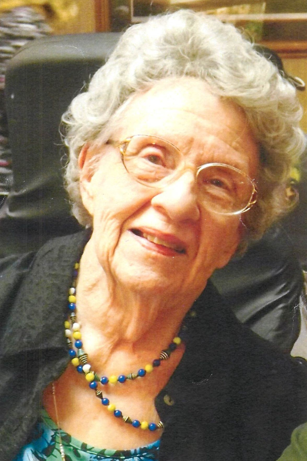 L. Lorraine Swanson