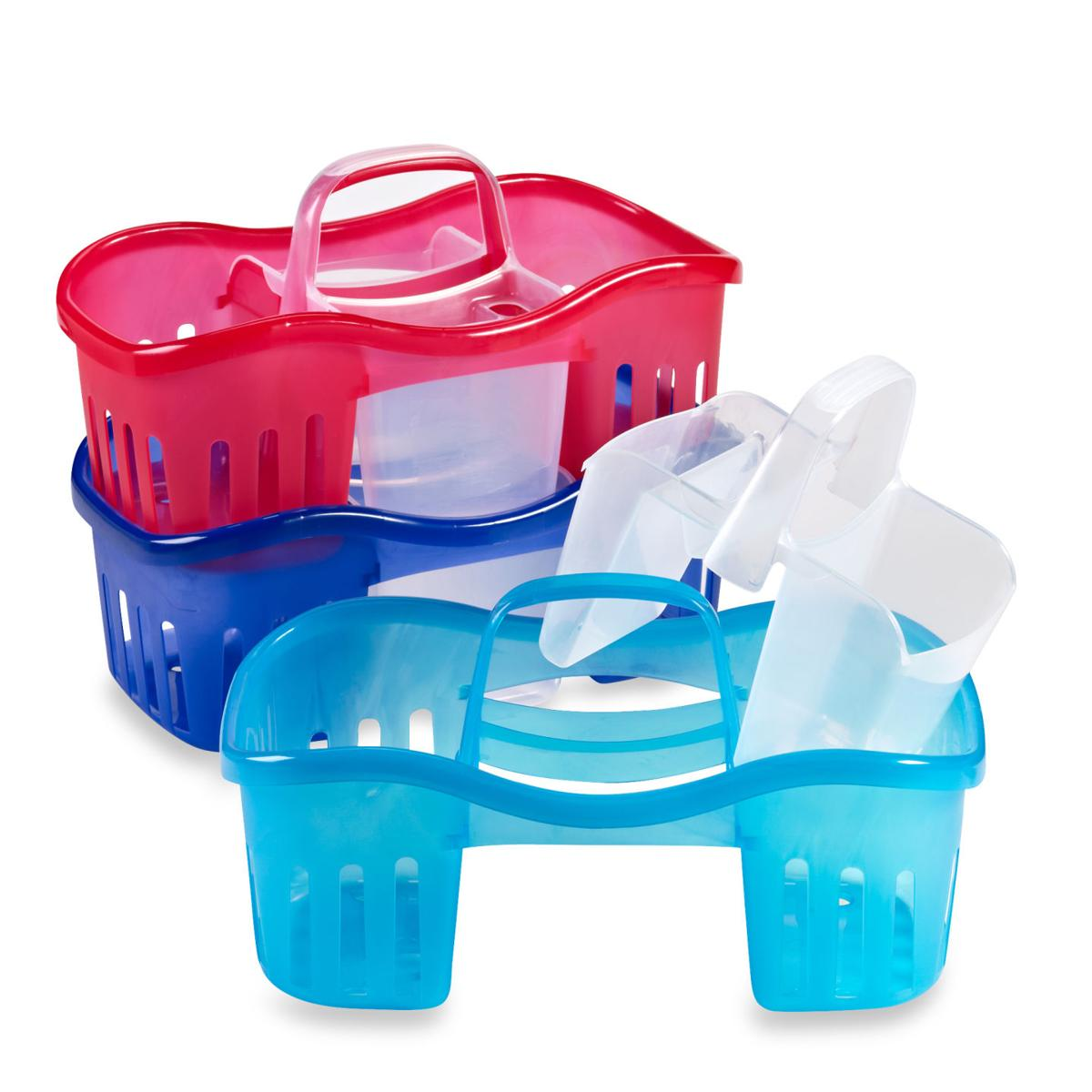 Bed Bath And Beyond Shower Caddy bring it with: shower totes and caddies | | globegazette