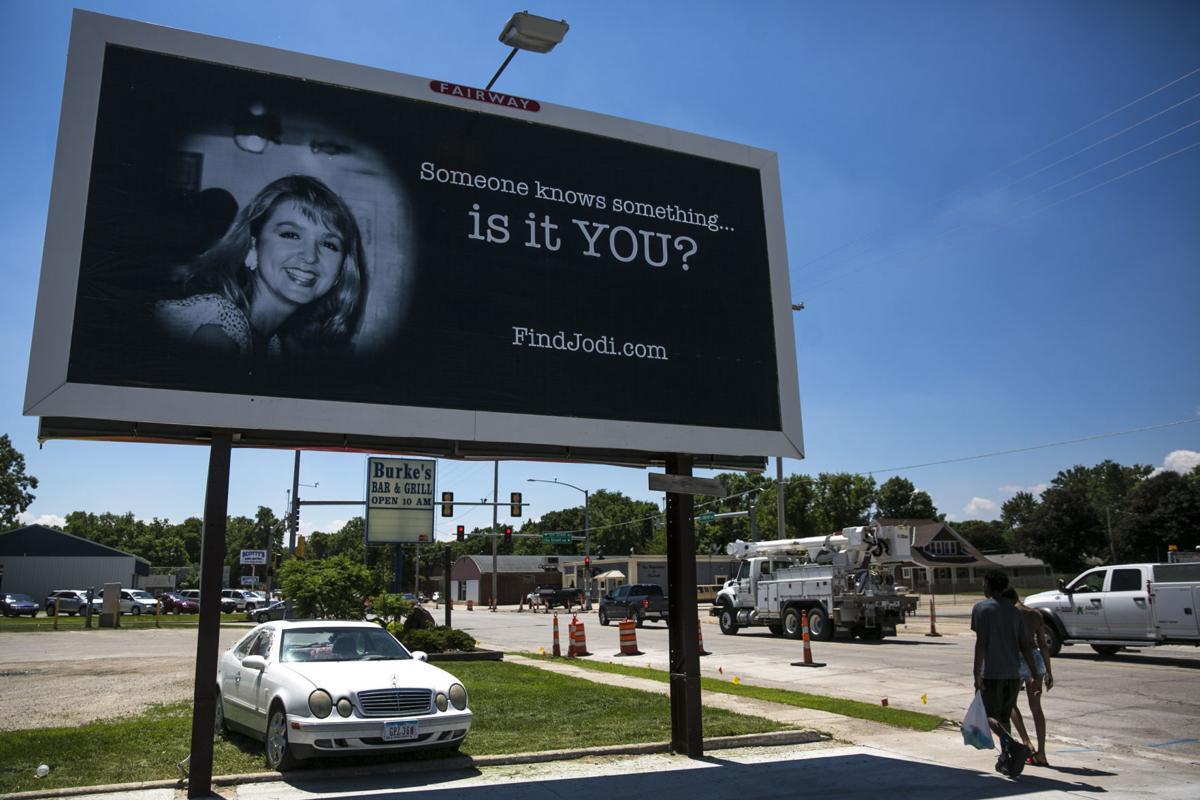 Jodi Billboard