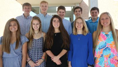 Surprising Clear Lake Announces Homecoming Court With Photos Mason Home Remodeling Inspirations Cosmcuboardxyz